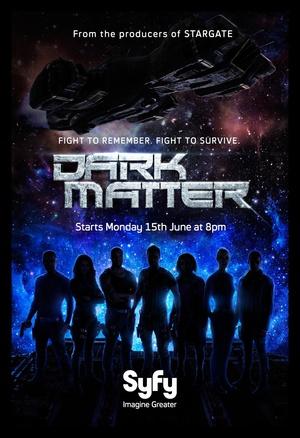 黑暗物质 第一季