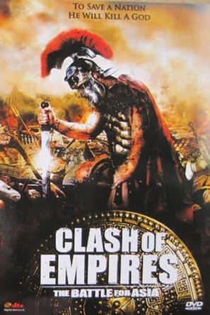 帝国时代:亚洲王朝