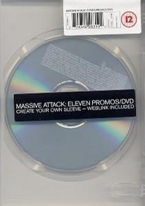 Massive Attack: Elev