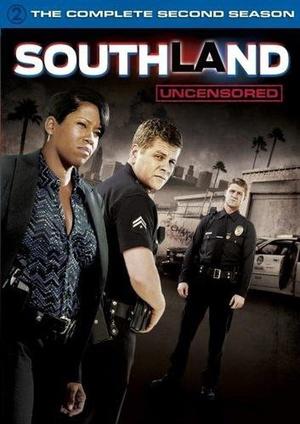 南城警事  第二季