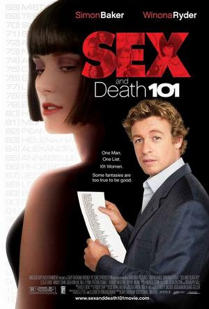 性和死亡101