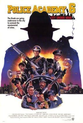 警察学校6:解救围城