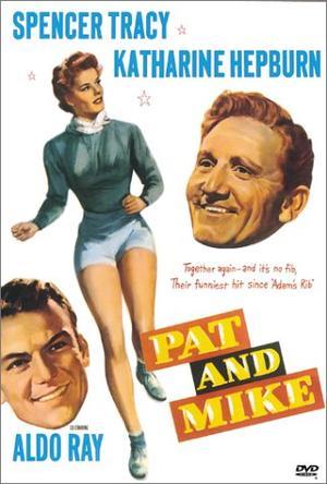 帕特和麦克