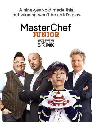 少年厨艺大师 第一季