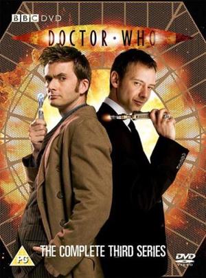 神秘博士  第三季