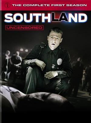 南城警事 第一季