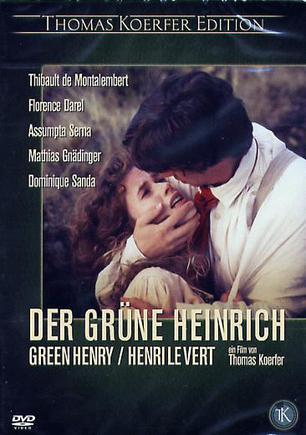 亨利·格林