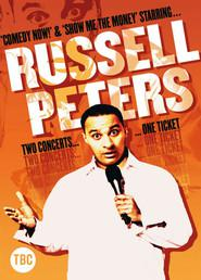Russell Peters: Show