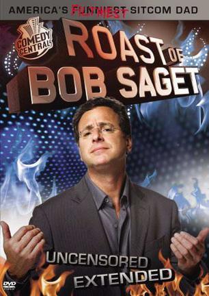 喜剧中心鲍勃·萨盖特吐槽大会