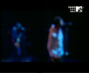 绿洲2005意大利MTV演唱会