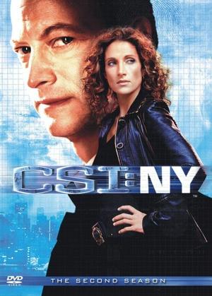 犯罪现场调查:纽约 第二季