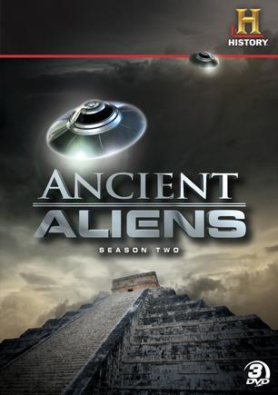 远古外星人  第二季