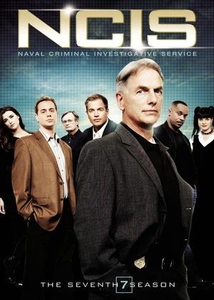 海军罪案调查处 第七季