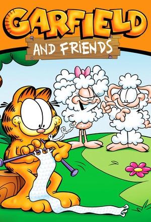 加菲猫和他的朋友们 第一季
