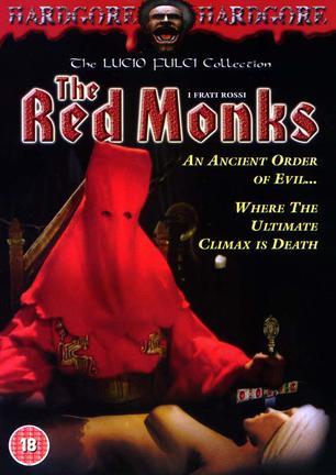 红色修道士