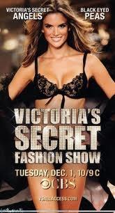 维多利亚的秘密2009时装秀