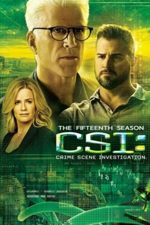 犯罪现场调查 第十五季