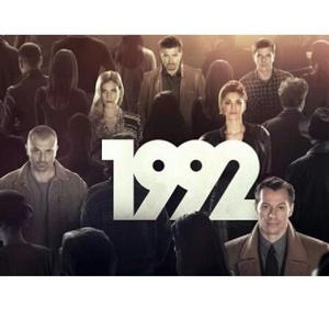 1992 Season 1