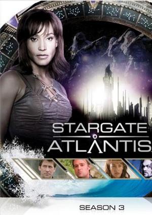 星际之门:亚特兰蒂斯  第三季