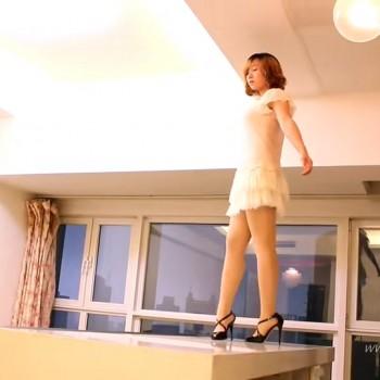 细高跟 第68集 Lily