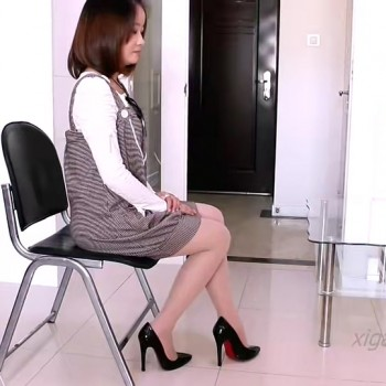 细高跟 第24集 Vivian