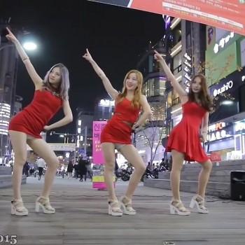 韩国饭拍 240-151119 트위티(