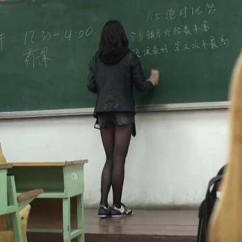学院派私拍 02号–舞蹈学院杨雨彤(1)